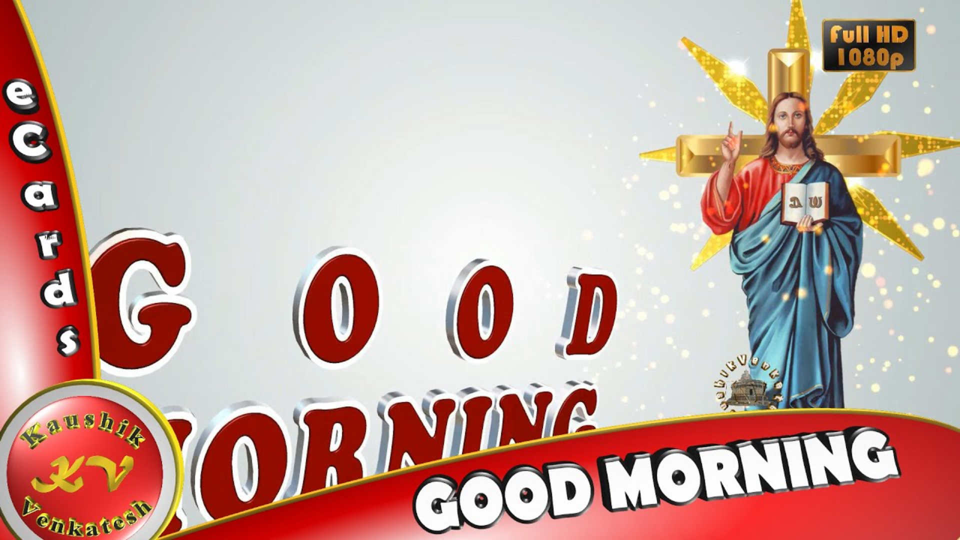 Greetings Image of Christian Good Morning Wishes