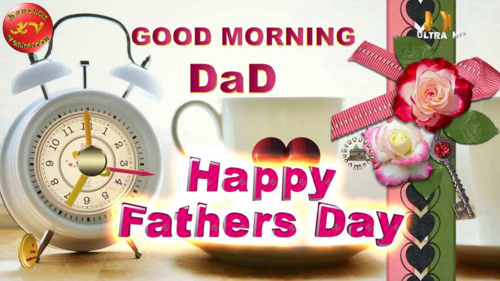 Image of Happy Fathers Day Wishes