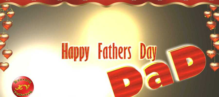 Image of Happy Fathers Day Status Video
