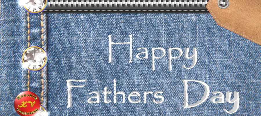 Image of Happy Fathers Day Wishes Video