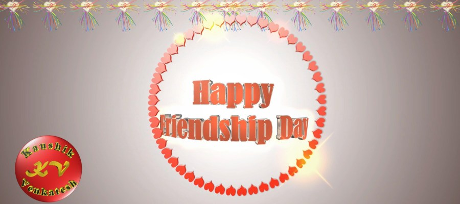 Image of Friendship Day Wishes Video Download