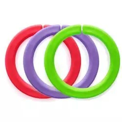 arks therapeutic bijtarmband bangle