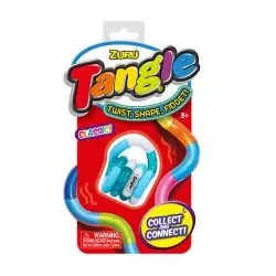 Tangle Classic Junior wit, blauw