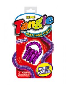 Tange junior sparkle magenta