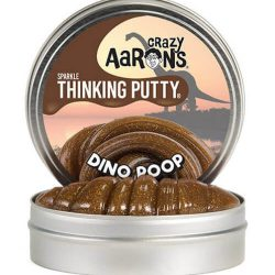 Crazy Aaron Thinking Putty Dino Poop