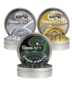 Crazy Aaron's Thinking Putty Magnetics