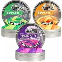 Crazy Aaron's Thinking Putty Sensitive Hypercolour