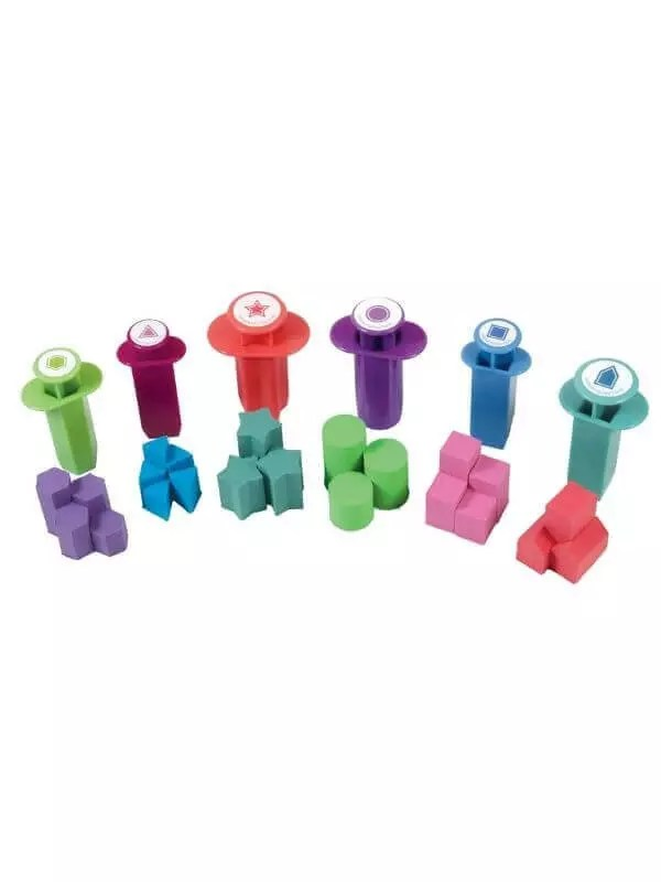 Master Builder & Mini Extruder set