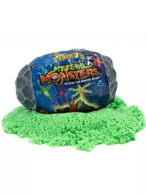 madmattr meteor monster