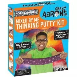 Crazy Aaron Holographic mixed kit