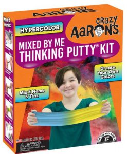 Crazy Aaron hypercolor mixed kit