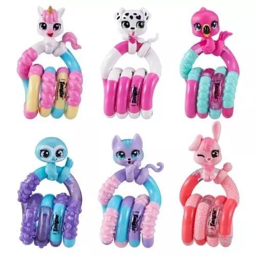 Zuru Tangle pets junior