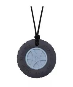Munchables Tire Kauwketting