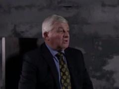 Редакция национальной политики. Атаман Кавказской казачьей линии Сергей Иванович Попов.