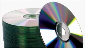 cd discs