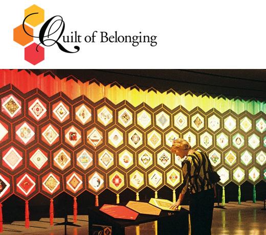 quilt of belonging
