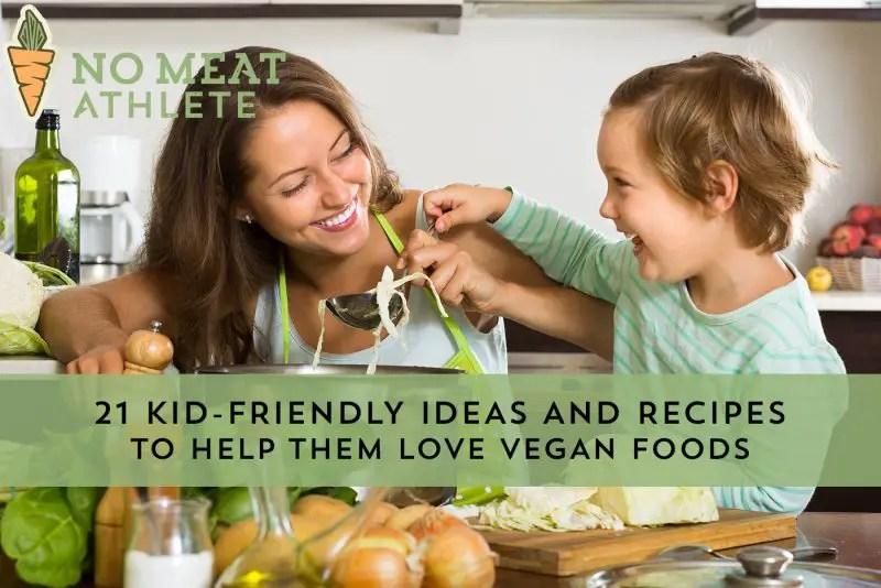 Tips for Feeding Vegetarian Kids What do vegan toddlers drink instead of milk?