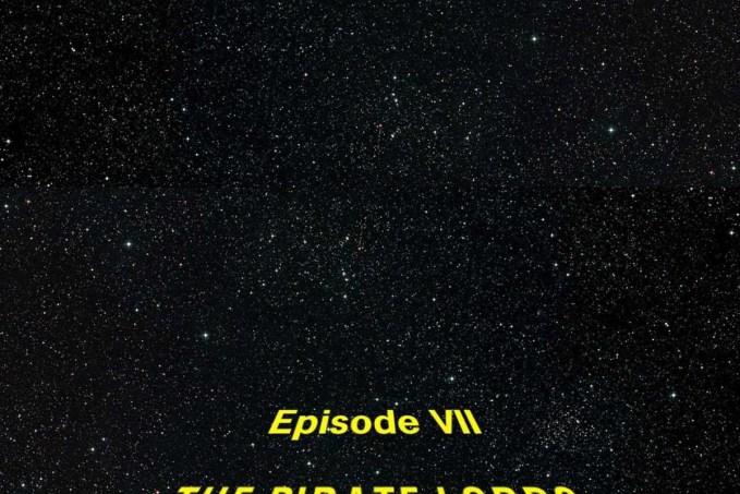 Star Wars VII - Az ébredő Erő