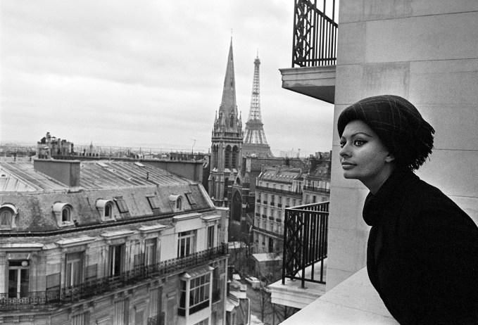 Milyen a párizsi nő?