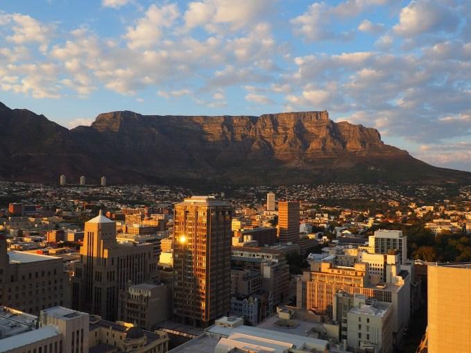 Dél Afrika Fokváros
