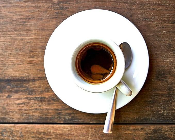 Kávézás fogyással