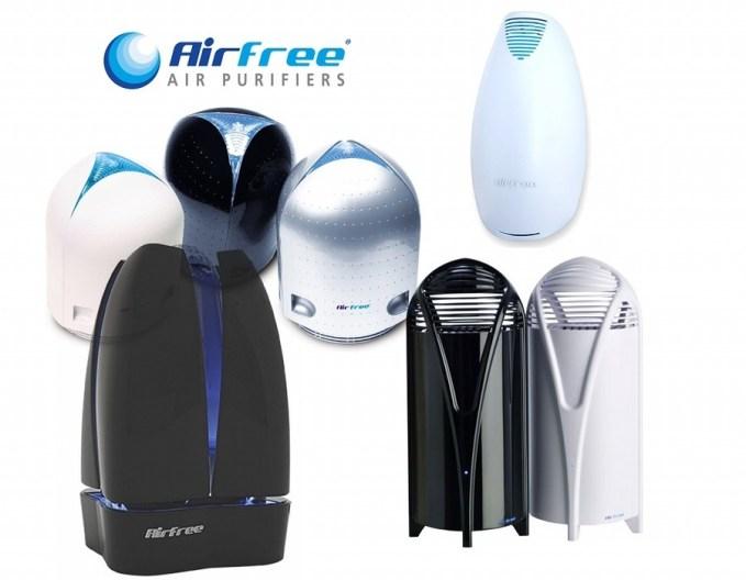 AirFree® légtisztító