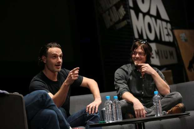 The Walking Dead Live Singapore (photo credit to FOX Movies Premium) (2)
