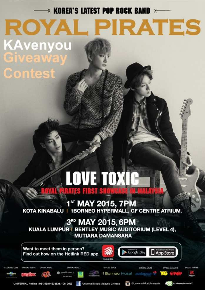 Royal Pirates_kavenyou