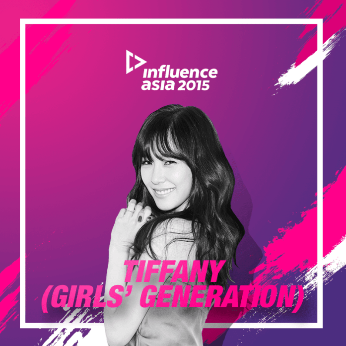 tiffany influence asia