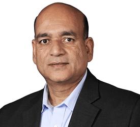 Vijitha Kaduwela - Kavi Global CEO