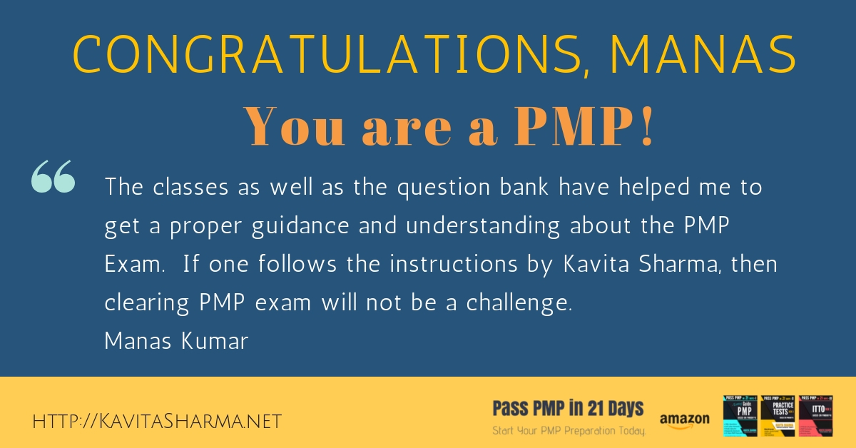 2 Hours, 21 Days | Books | Pass PMP in 21 Days