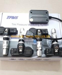 Cảm biến áp suất lốp TPMS van trong