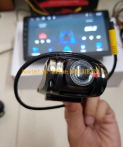 Camera hành trình kavitech USBFullHD một mắt