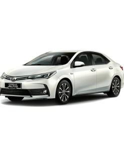 gập gương tự động xe Toyota dùng chung - kavitech