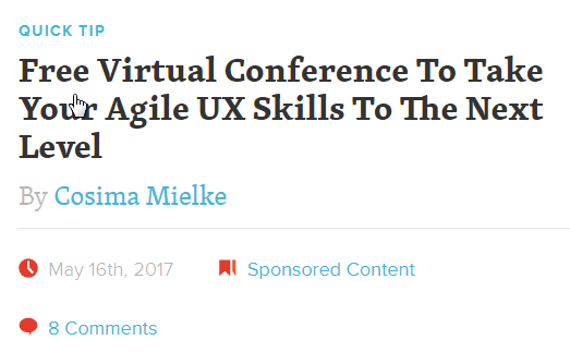 free virtual conference