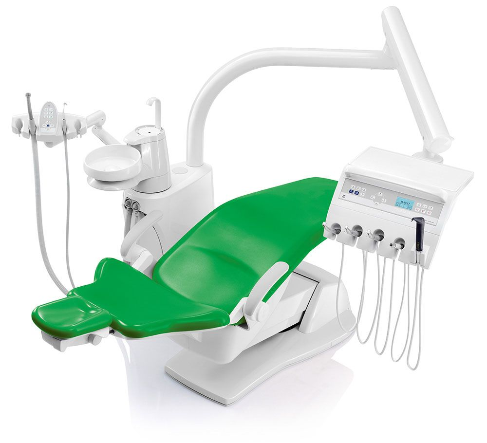 Used Dental Chairs Primus 1058 Life Dental Chair Kavo Primus 1058 Life Rely On It