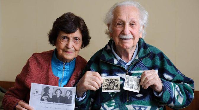 Memories of the Holocaust: An Essay