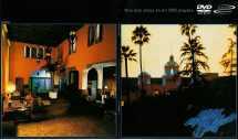 Eagles Hotel California Album Cover