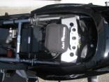 スズキ バンディット1250F ブラック シート下収納 中古車