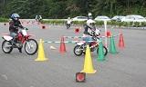 ホンダ 親子でバイクを楽しむ会 セカンドステージ(バランス感覚など) @ ツインリンクもてぎ | 茂木町 | 栃木県 | 日本