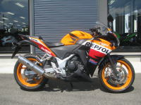 中古車情報 ホンダ CBR250R_ABS レプソルカラー(オレンジ/ブラック)