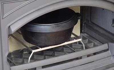28cmのダッチオーブン