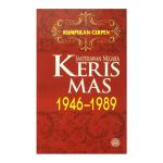 Kumpulan Cerpen Sasterawan Negara Keris Mas 1946-1989