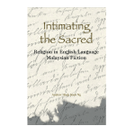 Intimating the Sacred