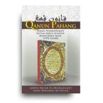 Qanun Pahang: Zaman Pemerintahan Sultan Abdul Ghaffar Mahyuddin Shah (1592-1614M)