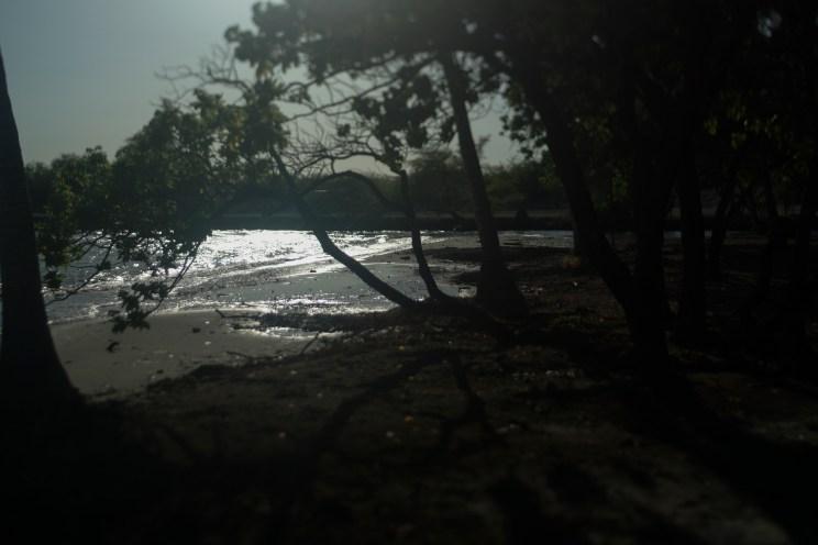king tide pelekane bay 4