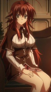 Ecchi Anime Demon Girl Wallpaper Android High School Dxd New Iphone And Android Wallpapers