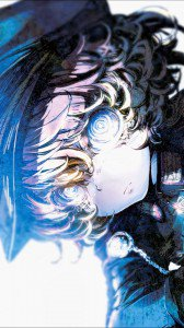 Evil Girl Wallpaper Saga Of Tanya The Evil Iphone And Android Wallpapers