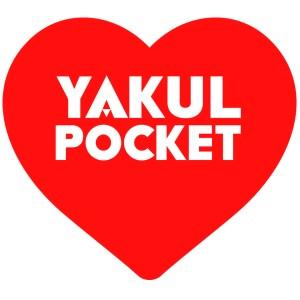 YAKUL POCKET ヤックルポケット