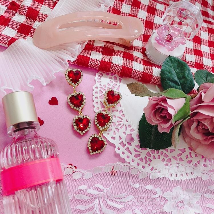Rosy Kiss